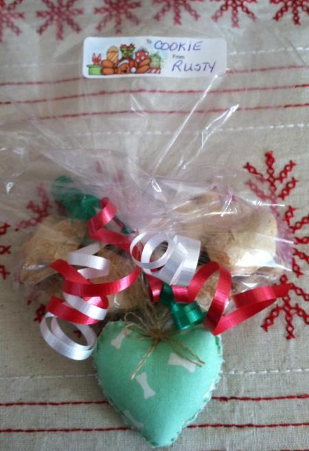 Rustycookies